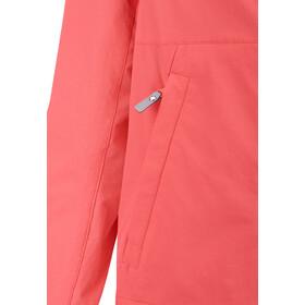 Reima Manner Veste Adolescents, coral pink